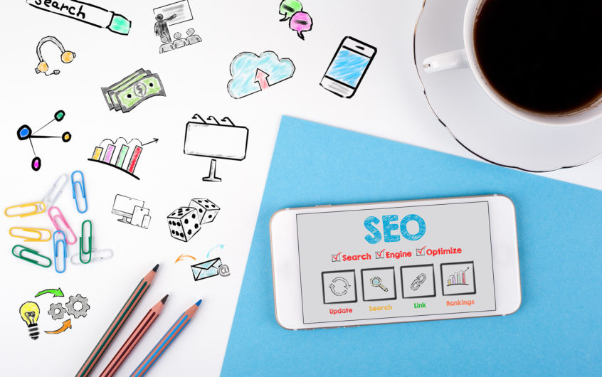 Why Your Latest SEO Push May Not Be Working Yet?