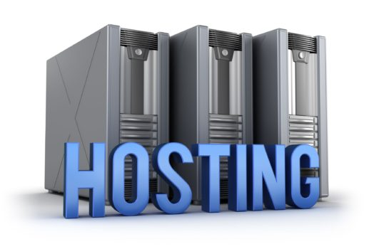 Inside The Kaleidoscope: Web Hosting 2014