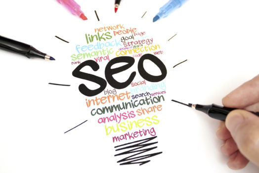 Tips To Master The Art Of SEO