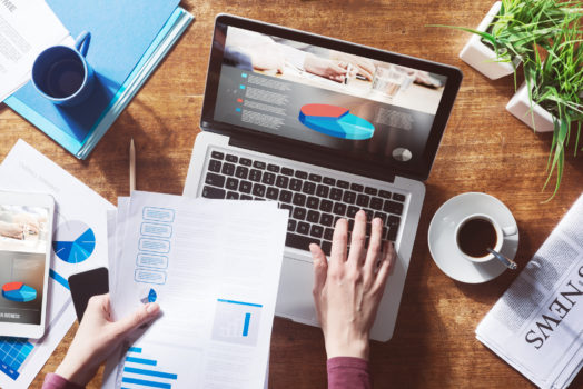 3 Reasons Your Business Can Benefit from Infographics