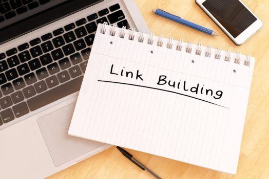 What Makes A Link Building Strategy Successful?