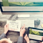 Modern Website Development And Its Evolution Story