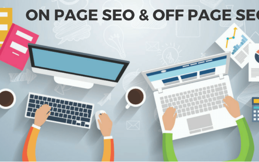 Which Is Which? On-Page SEO Or Off-Page SEO?