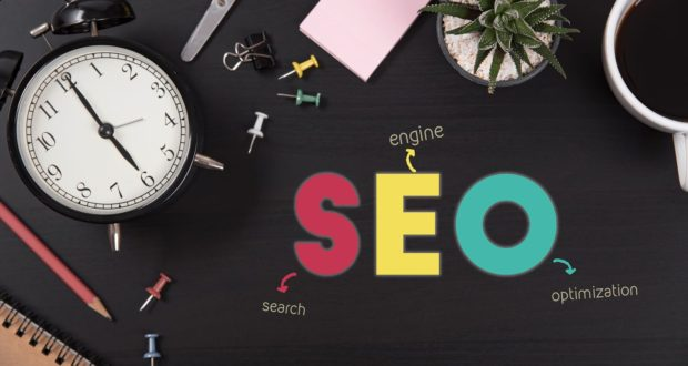 Top 10 SEO Techniques For Webmasters