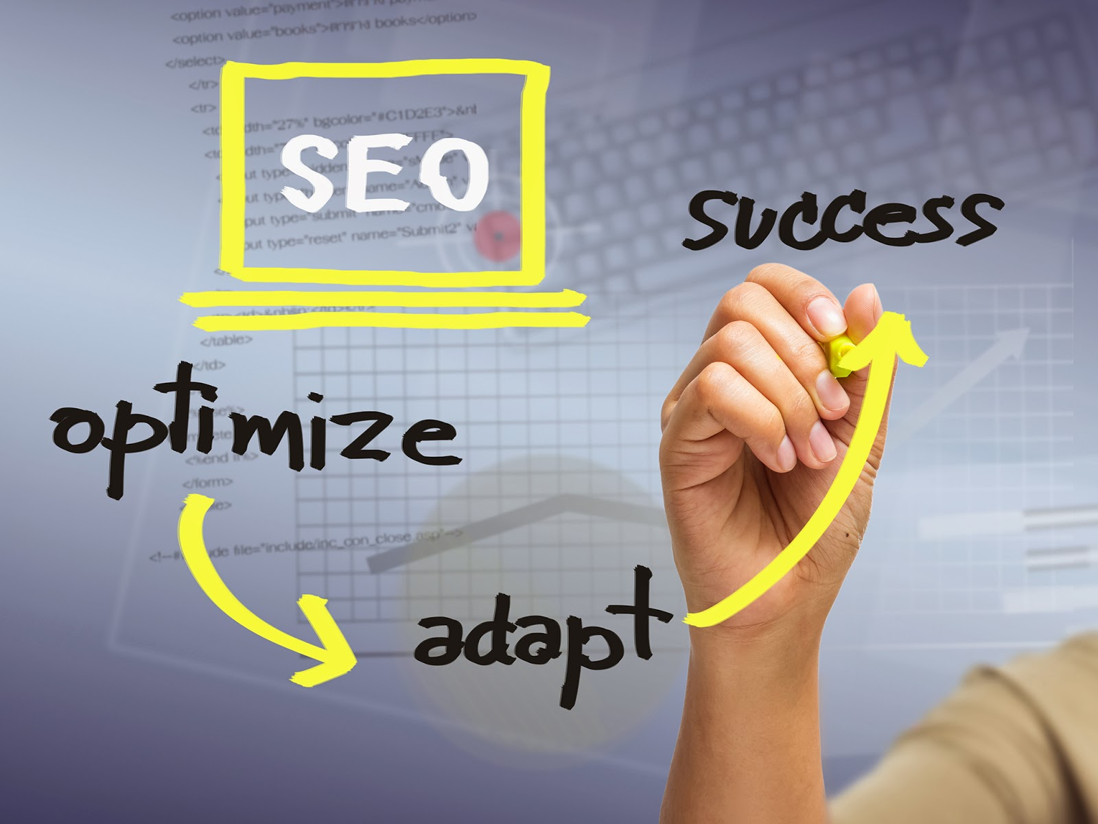 4 Most Advanced SEO Tips To Get Double Traffic!