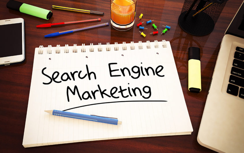 Benefits Of The Search Engine Marketing To The Business