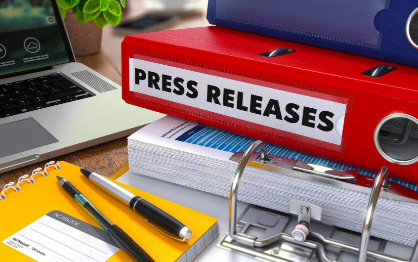 Common Mistakes You Should Avoid Making While Writing A Press Release