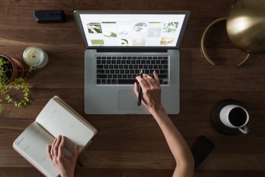 Your Online Presence: 4 Powerful Tips For Building A Successful Website In 2019