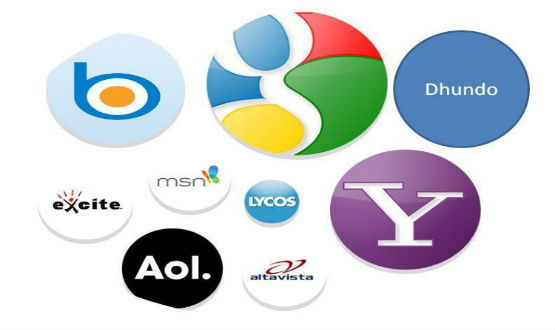 What is a Web search Engine?