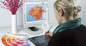 What To Consider If You Want To Become A Good Embroidery Designer?