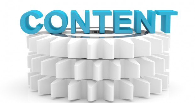 Content Marketing – 2015's Most Crucial Trend
