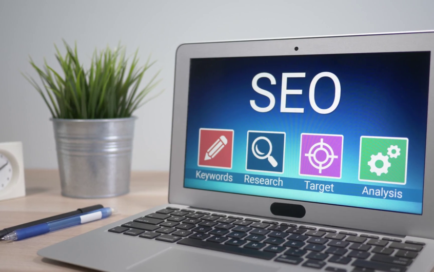 Amazing Ways To Boost Your Sales With SEO