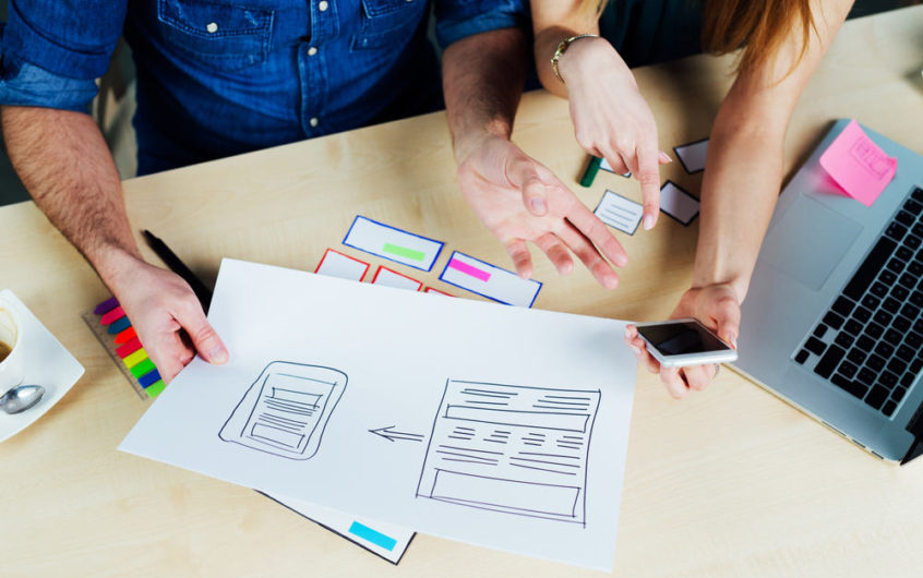 Guide To Choosing A Creative Video And Web Design Agency